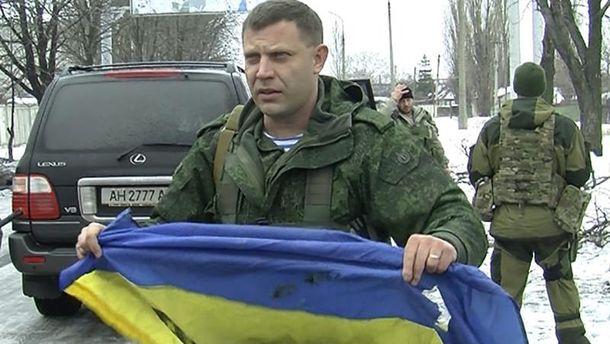 Зараз більшість населення окупованого Донбасу підтримують терористів