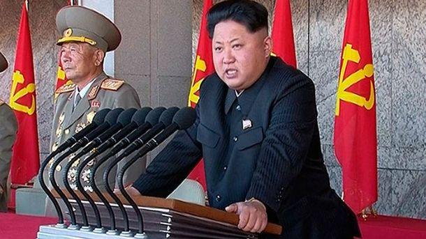 КНДР звинуватила США у крадіжці
