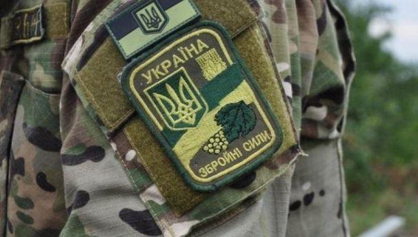 УБорисполі військовослужбовець підстрелив чоловіка, який проник на військовий об'єкт