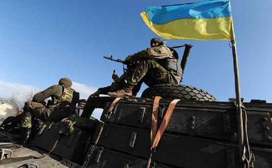ВБПП поведали, когда закончат работу над законопроектом обреинтеграции Донбасса