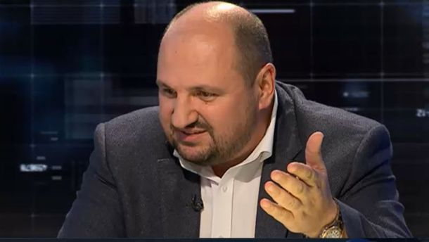 Суд ухвалив рішення про арешт помічника нардепа Полякова
