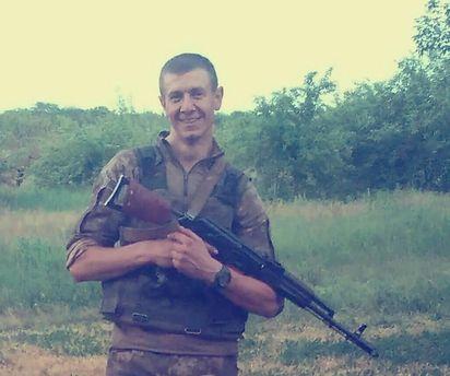 Олег Стовбовенко