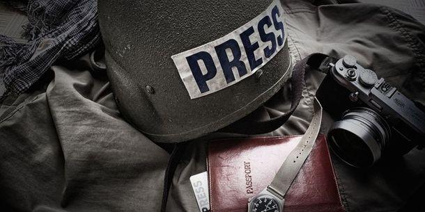 Загинули журналісти
