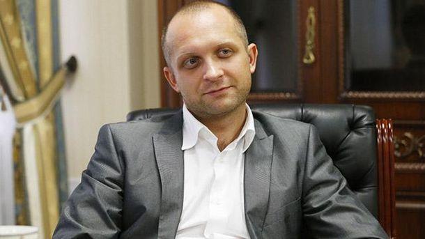 Поляков о задержании охранника Розенблатта: Это – политический заказ
