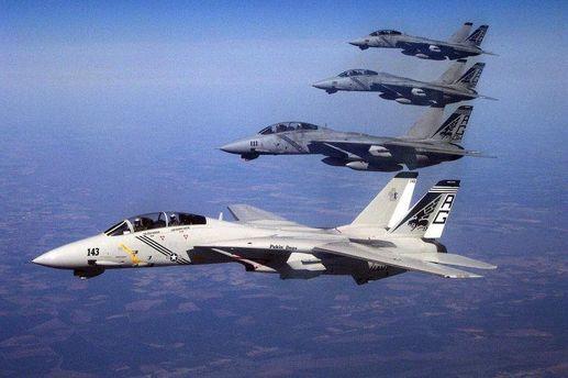 Екс-генерал армії США: Московія не буде стріляти по наших літаках, це все порожні погрози
