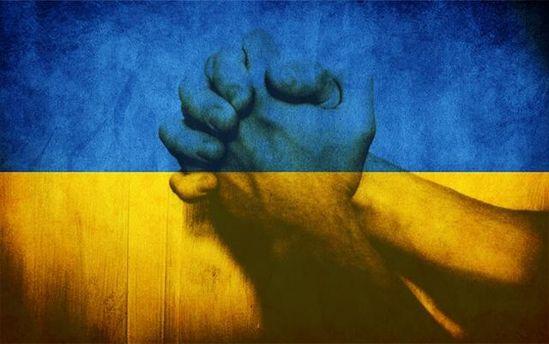 Украинский язык – лишь средство общения. Национальная идея совсем в другом