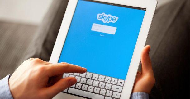 Skype во всем мире работает с перебоями