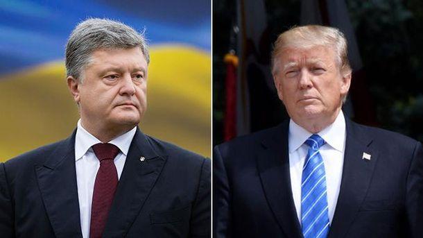 Встреча Порошенко и Трампа в США: прогноз эксперта