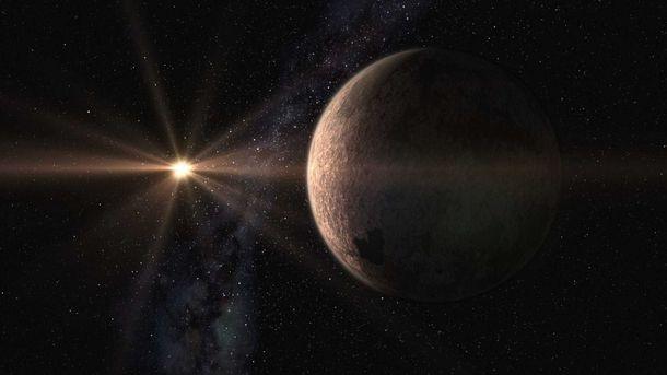 В NASA відкрили 10 скелястих планет, на яких може існувати життя