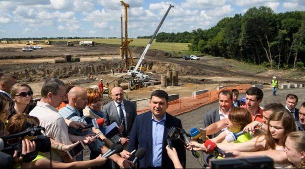 Мусорная блокада: Гройсман отправляет во Львов рабочую группу во главе с вице-премьером