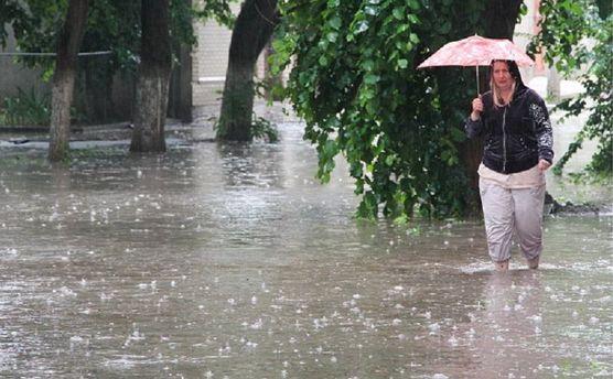 Прогноз погоды на 21 июня в Украине
