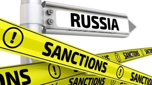 Через ситуацію в Україні США запровадили нові санкції проти Росії