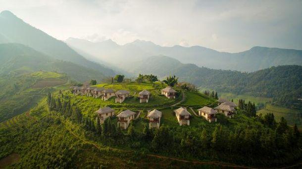 ТОП-20 эко-отелей в мире: объявлен список