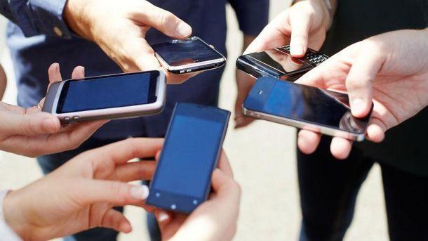 Проблемы с мобильной связью в Крыму
