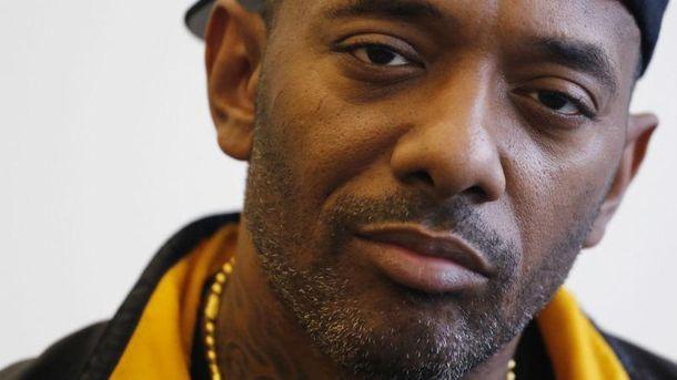 Умер известный рэпер Prodigy, настоящее имя Альберт Джонсон