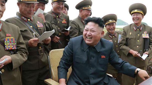 США зафіксували можливу підготовку КНДР донових ядерних випробувань