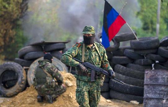 Боевики убили 2-х русских офицеров