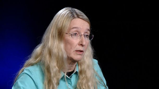 Супрун: Сыворотка отботулизма уже едет в государство Украину