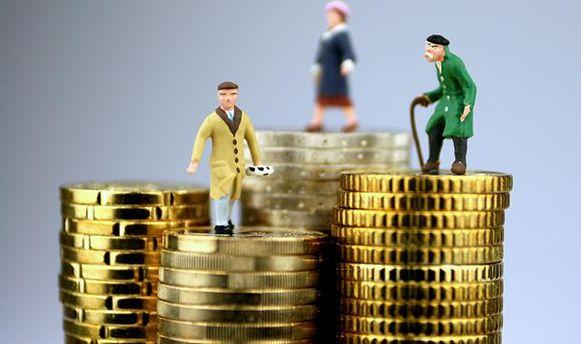 Рева розповів про соцдопомогу пенсіонерам, яким невистачає стажу