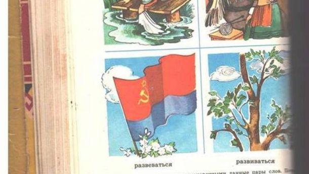Ради, колгосп, комсомол: журналіст розповів про дивне викладання російської мови під Одесою