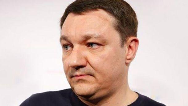 Тимчук рассказал подробности завершения АТО