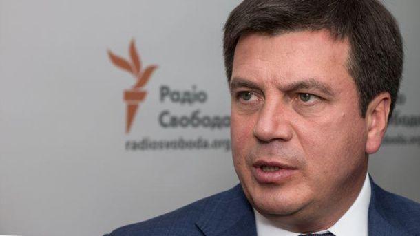 Генадій Зубко