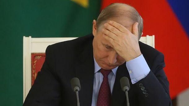 Кібератаки замовив Путін— Екс-секретар США