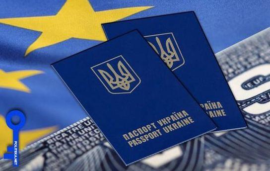 Безвіз: Для українців зОРДЛО і Криму можуть ввести спецперевірку