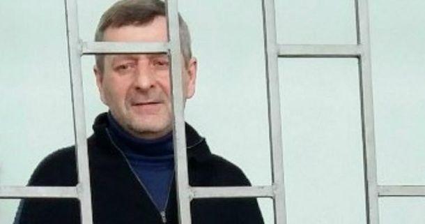 Крымский суд продлил арест Ахтему Чийгозу до8октября