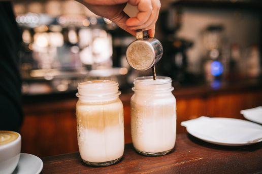 Вкусные рецепты холодного кофе