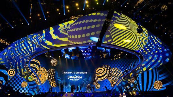 Скандал навколо Євробачення-2017
