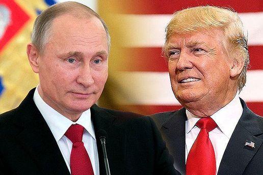 Трамп обещал нормализовать отношения с Россией