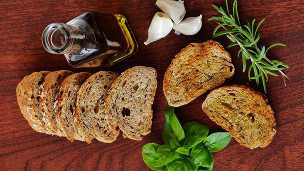 Оливкова олія захищає від хвороби Альцгеймера