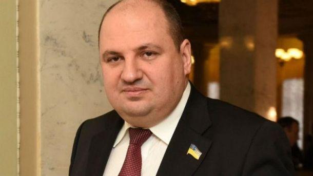 Як  Розенблат став народним депутатом України