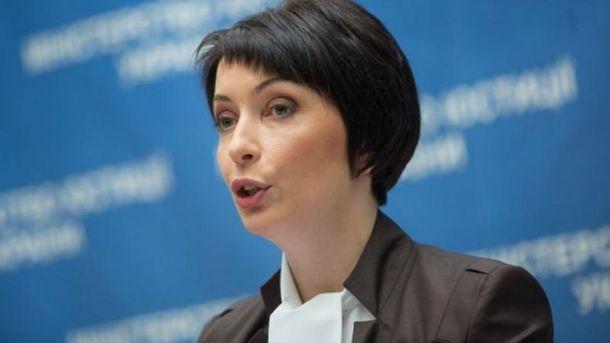 Олена Лукаш миттю примчала захищати Ігоря Гужву