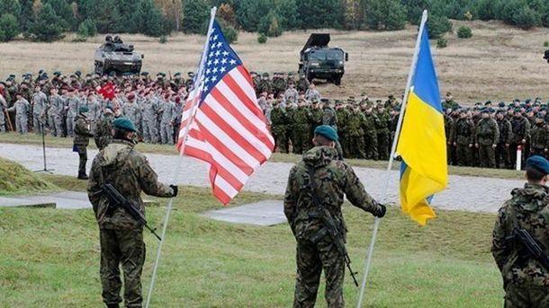 Конгрес США планує надати військову допомогу Україні для протистояння зРосією