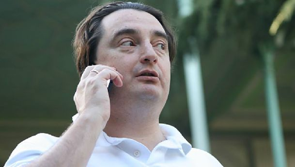 Редактора Страна.юа Игоря Гужву задержали за взятку