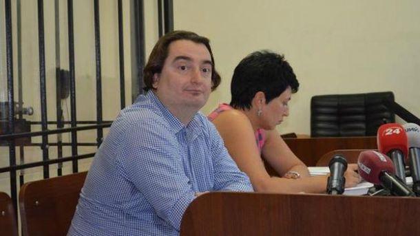 Затримання Ігоря Гужви зі Страна.ua: прокуратура каже про спільника