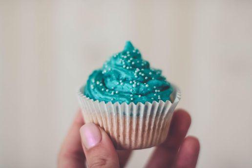 При похудении десерт можно есть раз или два в неделю