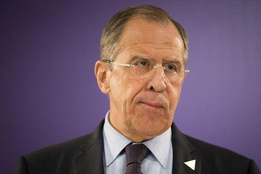 Лавров объявил, что Российская Федерация готова восстановить консультации сСША поУкраине