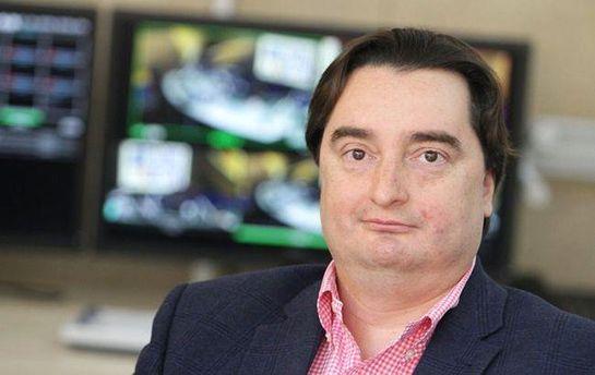 Задержание Гужвы в Киеве