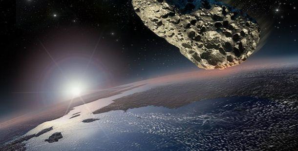 У бік Землі рухається небезпечний астероїд