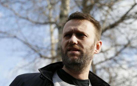 ЦВК Росії: організація штабів Навального— поза законом про вибори