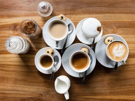Відмова від кави: як впливає на організм