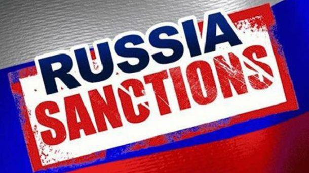 Якими санкціями стурбовані посадовці Московії