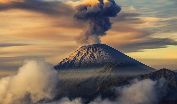 Штучни вулкан знайшли в Перу