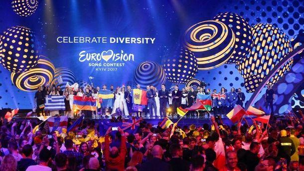 Гроші «Євробачення»: 15 мільйонів євро могли арештувати заборги НТКУ перед Euronews