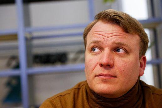 Ілля Шуманов