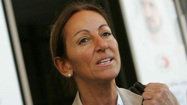 Загибла  французька журналістка Веронік Робер