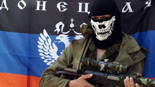 ВСирии погибли боевики, воевавшие вДонбассе врядах «ДНР»